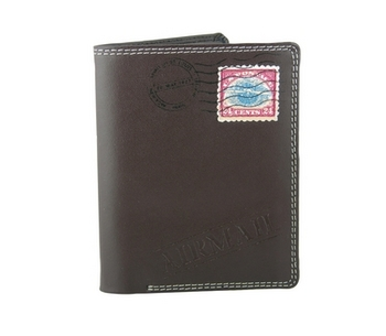 cadeautip European Wallet with zip, een origineel kado