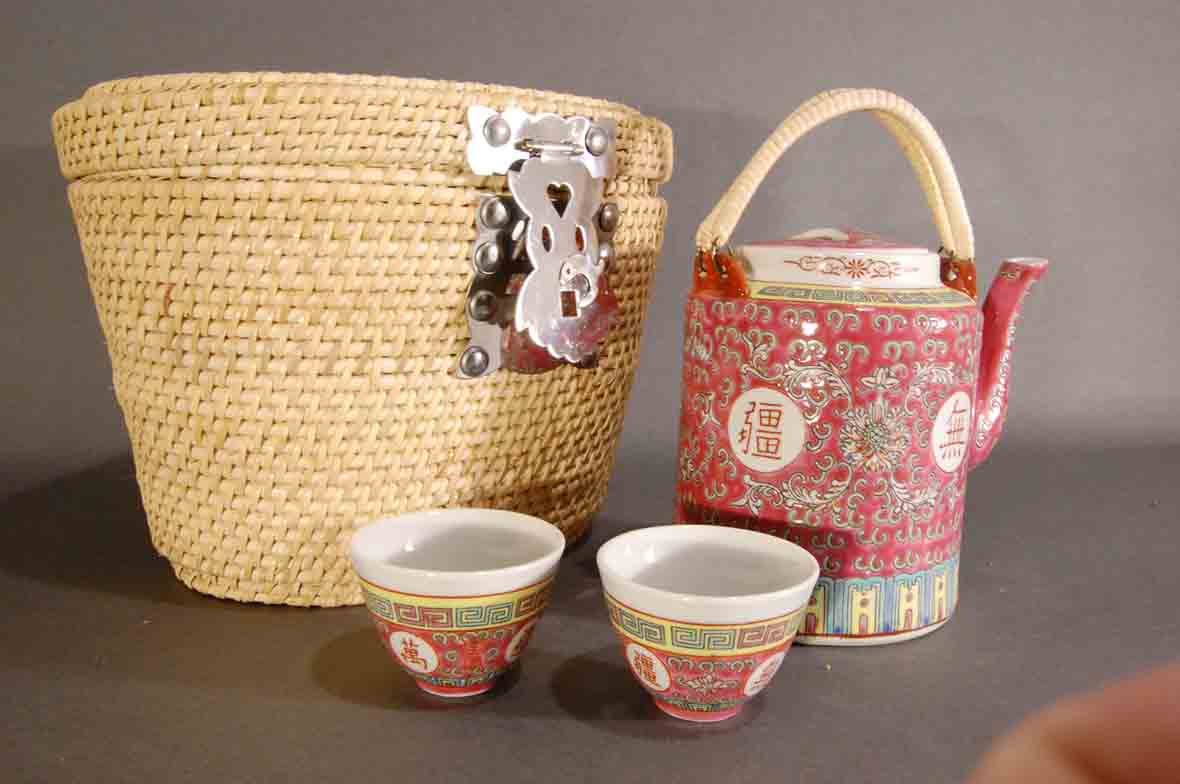 cadeautip Tea for two, een origineel kado